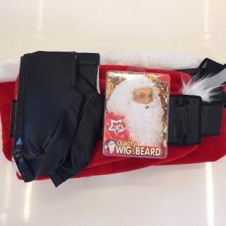 Profi-Weihnachtsmann-Nikolaus-198j-Lauffiguren-Kostuem